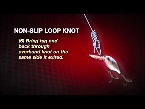 how to knit best fishing knots | как вяжутся лучшие рыболовные узлы