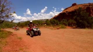 Sedona ATV Adventure