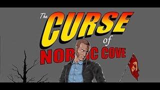 [LIVE] 休日にゴルフをするっておっさん臭くないかにゃ?【The Curse of Nordic Cove】