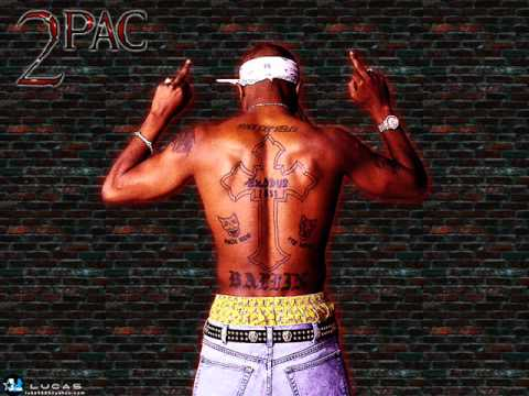 2pac-lean back remix