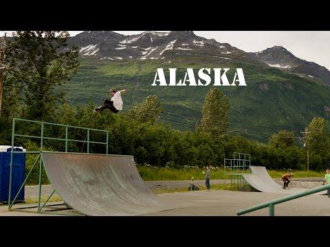 Road Rats Alaska...