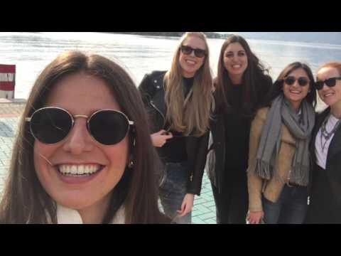 CEMS Bocconi - Term 2 2016/2017