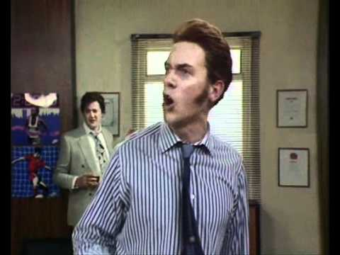 A Bit of Fry and Laurie s02e01 John & Peter
