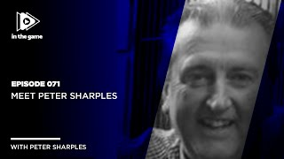 EP71: Peter Sharples