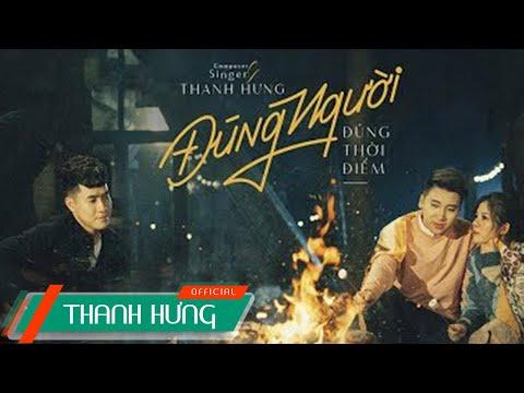 膼煤ng Ng瓢峄漣 膼煤ng Th峄漣 膼i峄僲 | Thanh H瓢ng x Huy Cung x M峄� Linh | Official MV