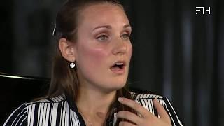 Caroline Wettergreen - Strauss - Epheu