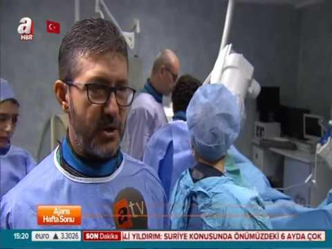Kartal Dr Lütfi Kırdar Eğitim ve Araştırma Hastanesi Dragos Ek Binasında Ameliyatlar Başladı