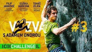 COOL výzva s Adamem Ondrou No.3 (ft. Tomáš Zejda)