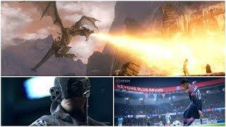 The Elder Scrolls 6 уже имеет дату релиза | Игровые новости