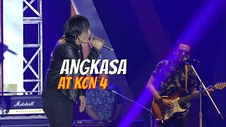 ANGKASA LIVE AT KCN SEASON 4 FULL HD
