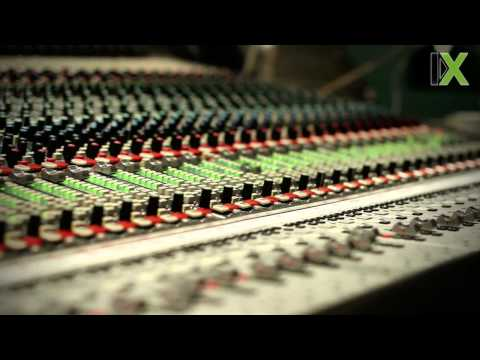 Kinect Star Wars Music Recording at Abbey Road
