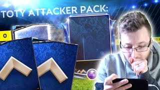 we pulled toty ronaldo the greatest fifa mobile pack in history toty starter in a pack