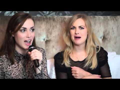 Rose and Rosie NOW SING KARAOKE CHALLENGE! AD №255