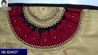 ghungru design | fashion designer technique | secret technique | easy method | online classes