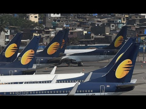 Jet Airways Too Followed Kingfisher's Path In The End