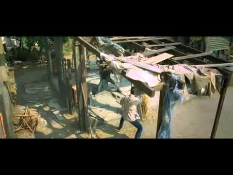 Flash Point Donnie Yen vs Collin Chou - YouTube
