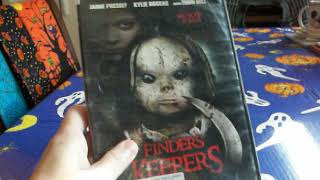Finders Keepers Movie Review(Spoilers)