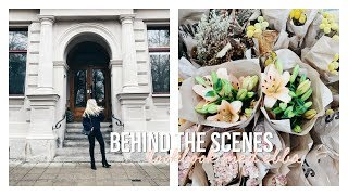 BEHIND THE SCENES | FILMAR LOOKBOOK MED EBBA