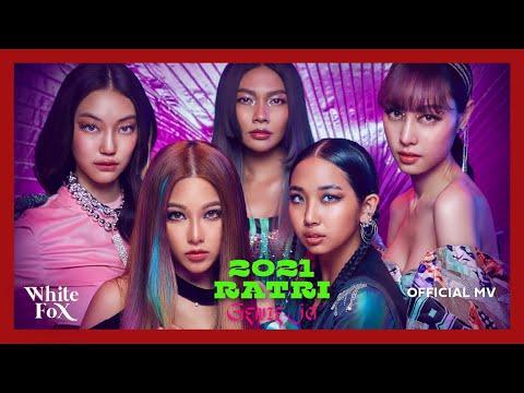 2021 ราตรี - จีนี่ จ๋า (2021) [Official MV]