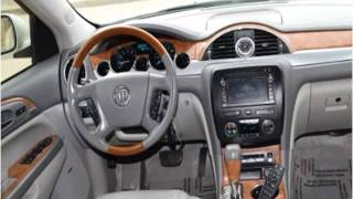 2008 Buick Enclave Used Cars Dallas TX