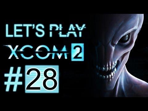 Let's Play XCOM 2 (part 28 - Surprise! [blind]) |