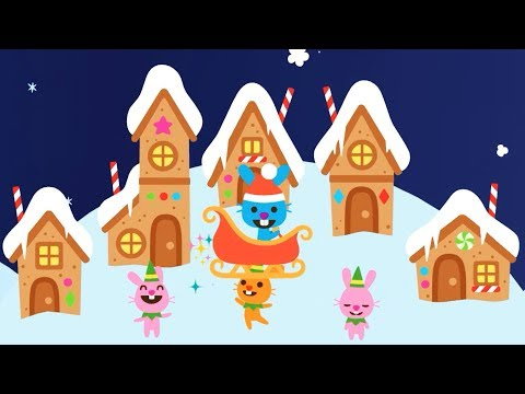 Sago Mini World - Music Box - Play a Song Full App for Kids