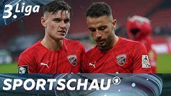 3. Liga: Ingolstadt mit Last-Minute-Sieg gegen Kaiserslautern | Sportschau