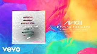 Avicii - Waiting For Love (Prinston & Astrid S Acoustic Version)