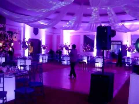Jucabu producciones iluminacion led y decoracion - Patio de luces decoracion ...