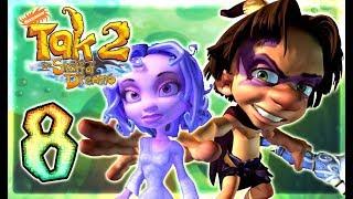 Tak 2: The Staff of Dreams Walkthrough Part 8 (PS2, XBOX, Gamecube)