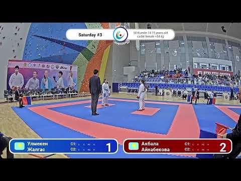Kazakhstan Open 2019