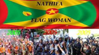 Watch Nathifa Flag Woman video
