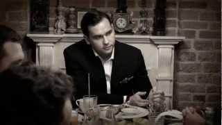 Оценка эффективности. Ужин с И. Апатовым. Эпизод 3.