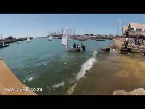ABYC Saturday Sailing School
