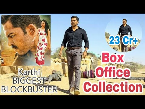 Theeran Adhigaaram Ondru Worldwide Box...