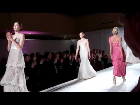Oliver Tolentino San Diego Fashion Show