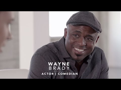 #StrongerThanStigma - Wayne Brady:  Why I Waited to Talk About My Depression