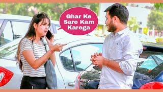 Dulha Mil Gaya Prank On Boys | Shelly Sharma