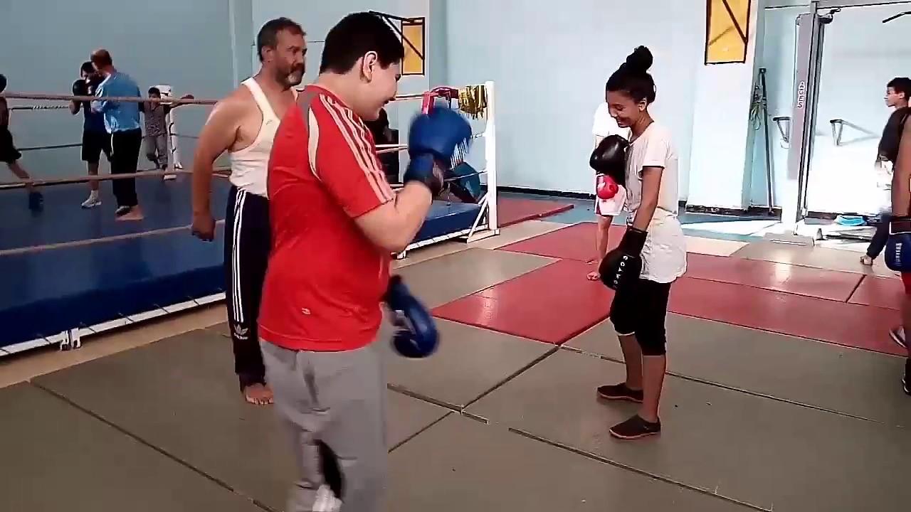 club boxe 13