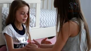 Видео обзор кроватки baby dream Конфетти