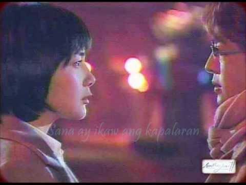 Winter Sonata / Endless Love ll - Di ko na kaya - by Faith Cuneta