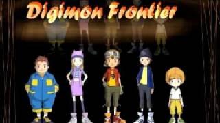 Anime HIts~Digimon Frontier~Wenn das Feuer in dir brennt [Deutsch~German]