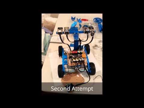 AI for Robotics: Hardware Summary