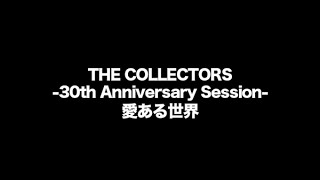 http://columbia.jp/collectors30th/ 【SINGLE】「愛ある世界」 COCA-17...