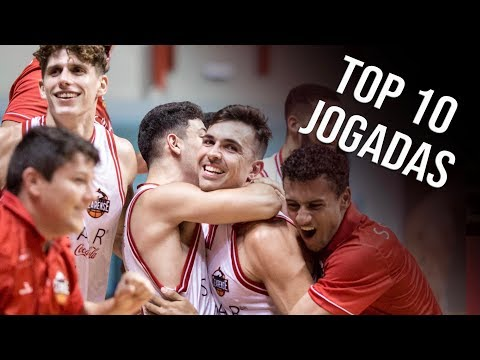 Top10 Jogadas - Março