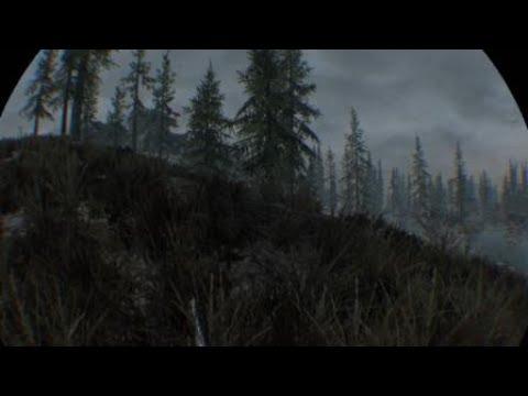 Skyrim VR | I think my game broke thumbnail