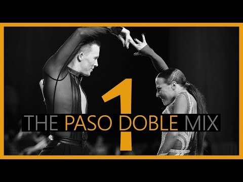 ►PASO DOBLE MUSIC MIX #1