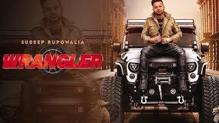 WRANGLER Sudeep Rupowalia status