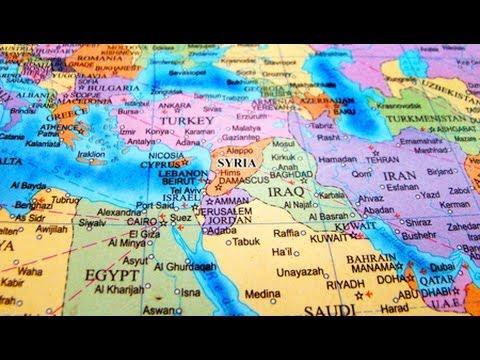 Saudi Arabia and Iran Share A Common Goal in Syria