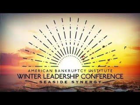 2019 Winter Leadership Conference - promo 80 sec.